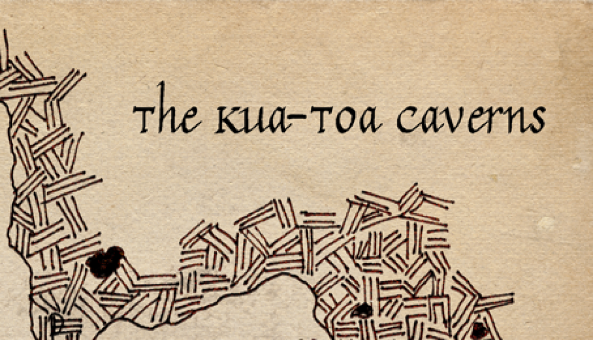 The Kua-Toa Caverns Thumbnail