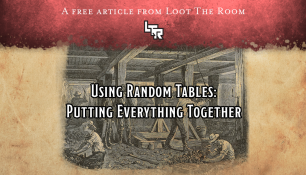RandomTablesPost2
