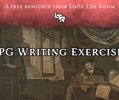 WritingExercises