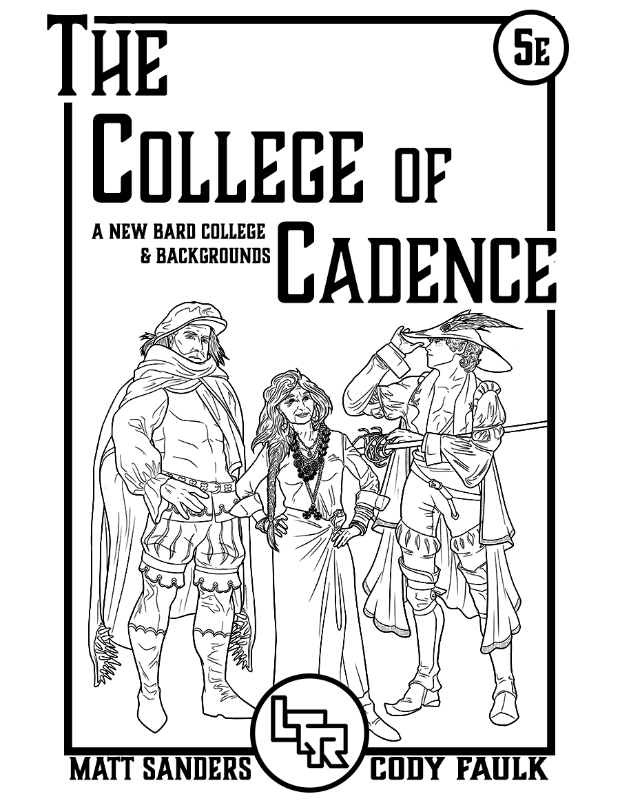CollegeOfCadenceCover