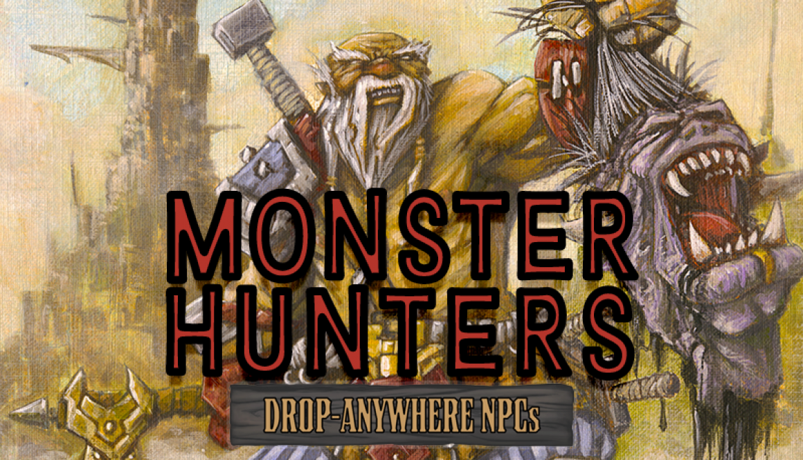 MonsterHunters-PostArt