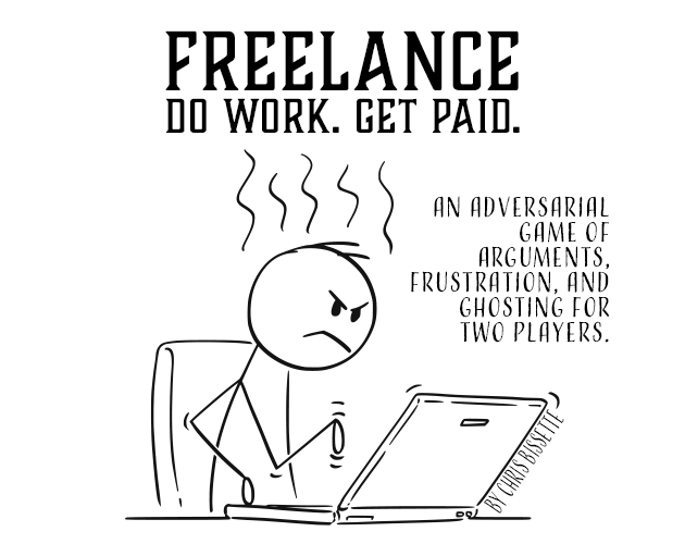 FREELANCE-Cover