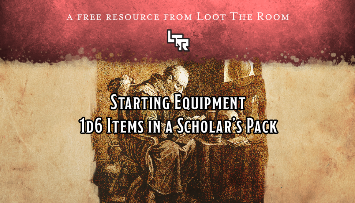 1d6-ScholarsPack