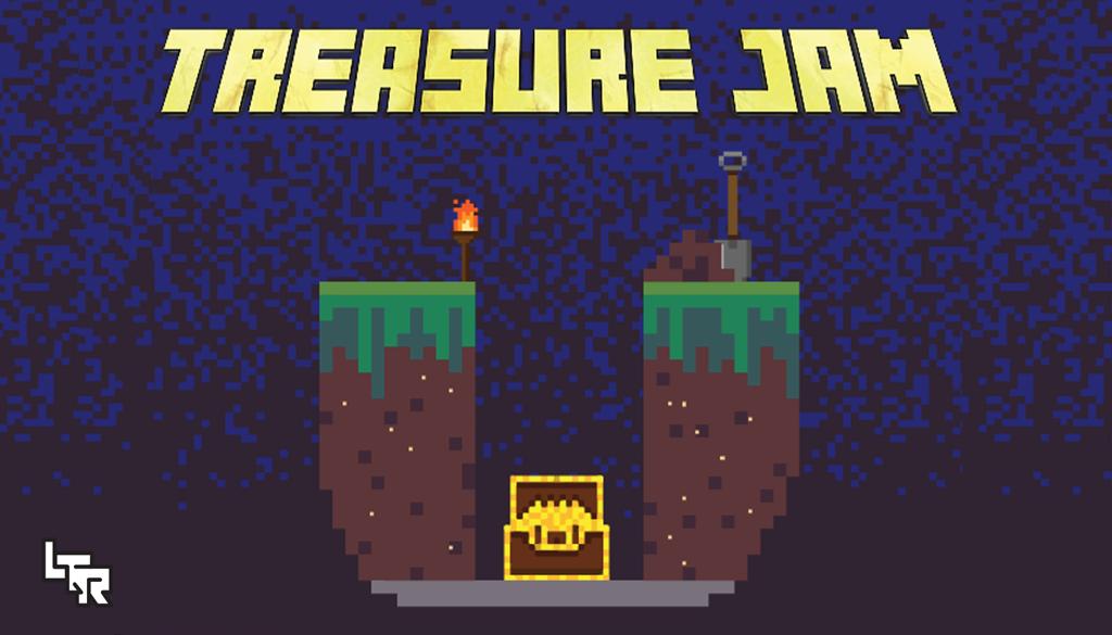 TreasureJam