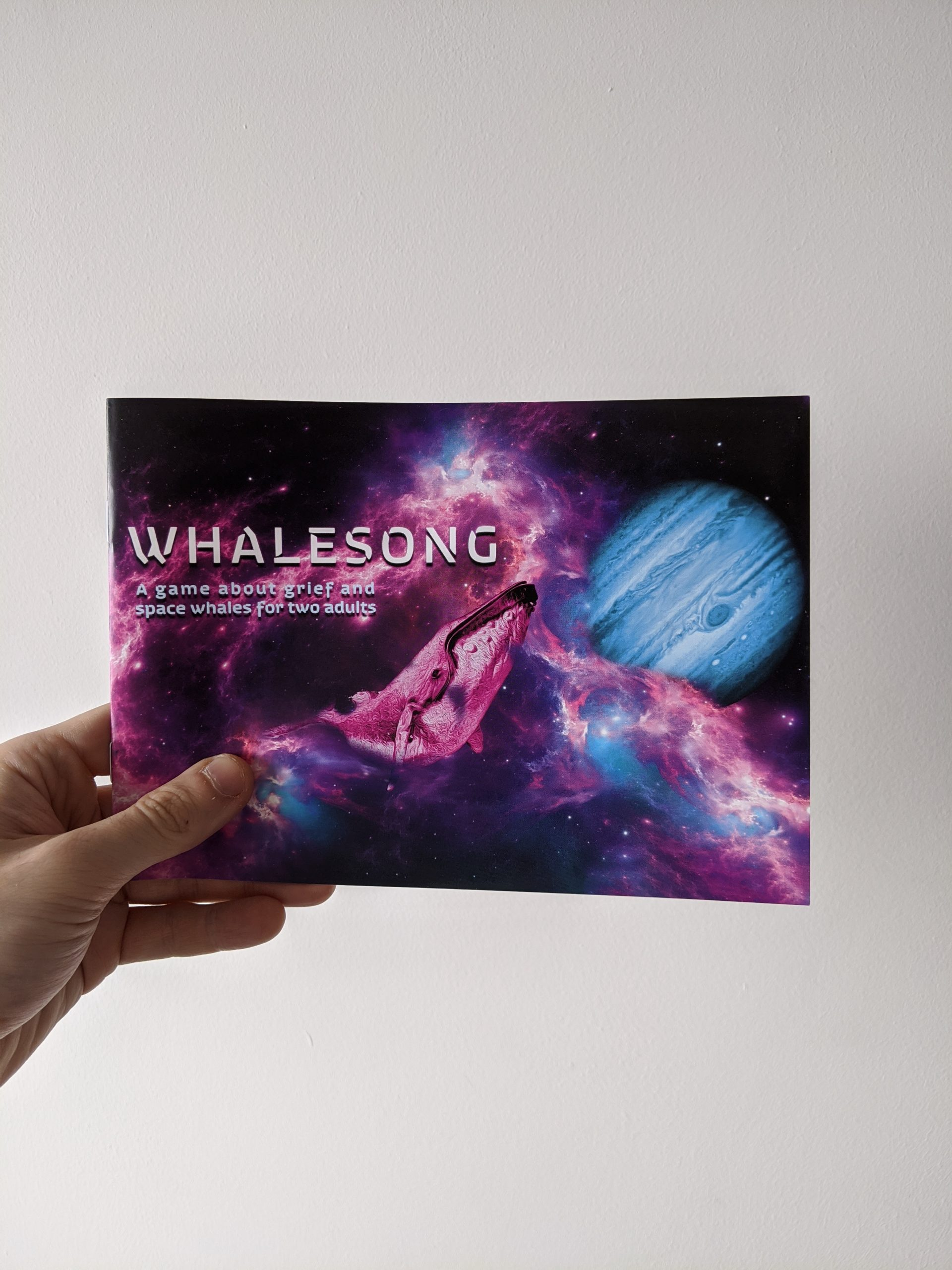 Whalesong